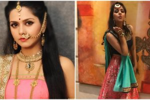 Dalljiet Kaur excited about her first mythological show