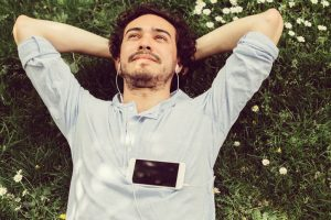 Daydreaming shows your smartness, creativity