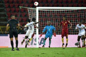 Mali down Ghana in U-17 World Cup quarters