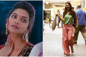 Top 5 onscreen avatars of Deepika Padukone