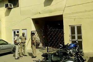 Woman, three daughters, guard found dead in Delhi home