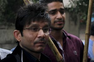 KRK diagnosed with stomach cancer, trolls still don't spare him