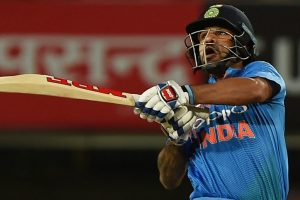 Shikhar Dhawan confident of India prevailing in series decider