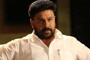 Director of Dileep's 'Ramaleela' relieved