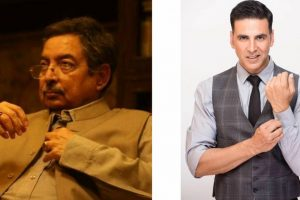 Mallika Dua's father slams Akshay Kumar for vulgar joke