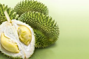 Smelly secret! The truth behind stinky durian
