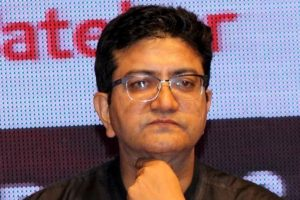 I've not watched 'Padmavati': Prasoon Joshi