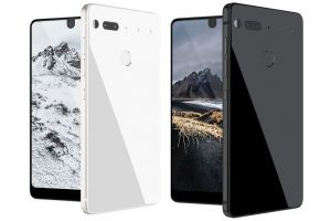 Andy Rubin's bezel-less Essential Phone gets $200 price cut