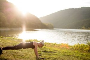Ten equipment-free exercises you must do everyday