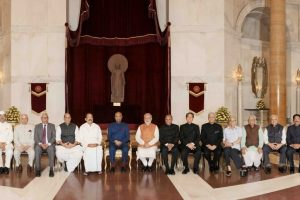President asks governors to share success stories