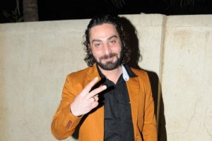 History is best told through series: Praneet Bhat