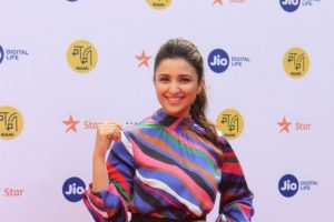 When Parineeti Chopra's brother came to her rescue