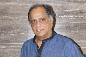 I was bullied by I&B Ministry: Pahlaj Nihalani