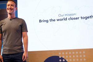 Facebook will use public survery to prioritise trustworthy news: Mark Zuckerberg