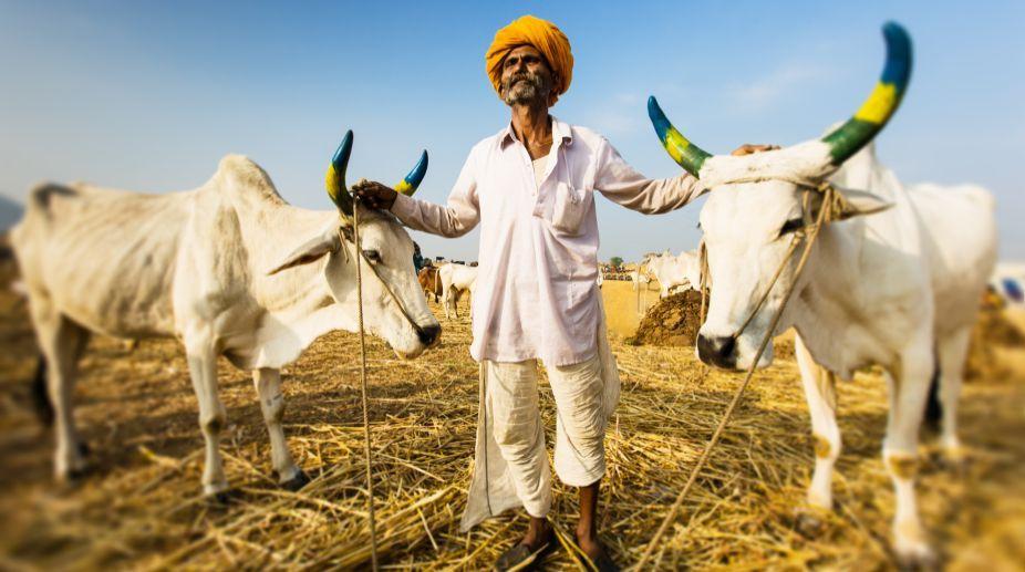 Farmers begin a 10-day nation-wide strike