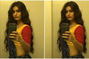 "'Dangal' girl Fatima Sana Shaikh trolled for posting ""Shameless Selfie"""
