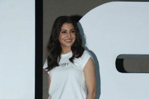 Anushka Sharma: My journey has still miles to go