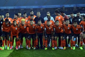 U-17 World Cup: Fans hope for miracle as India hosts football extravaganza