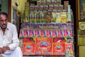 Firecracker units in TN's Sivakasi down shutters, citing uncertain future