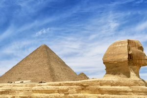 Egypt unearths 4,300-year-old Pharaonic obelisk in Giza