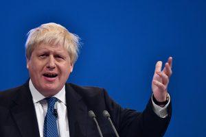Boris Johnson under fire for 'dead bodies' Libya gaffe