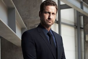 I love the theme of unity in 'Geostorm': Gerard Butler