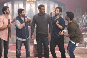Golmaal Again movie review:  It is unbearably unfunny