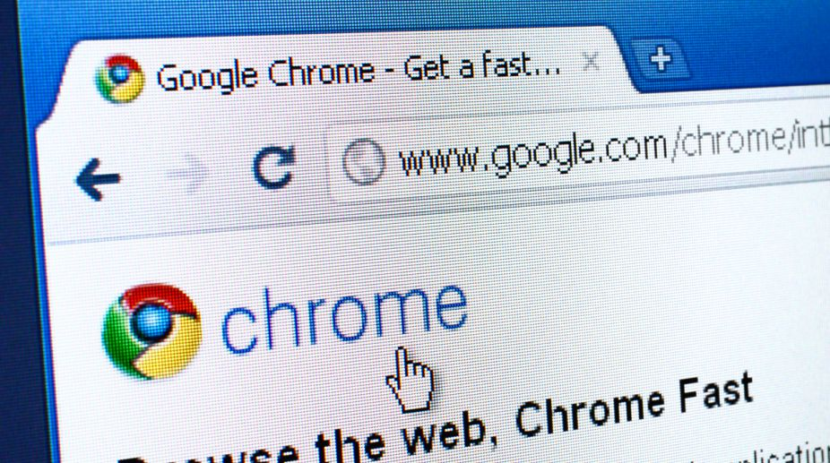 Google Chrome to start blocking redirect ads from next year