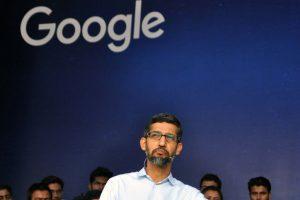 Google pledges $1 billion to prepare workforce for next-gen technology jobs: Pichai
