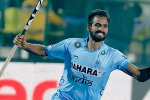 Asia Cup: Gurjant's late goal earns India 1-1 draw against Korea