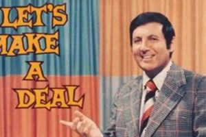 'Let's Make a Deal' host Monty Hall passes away at 96