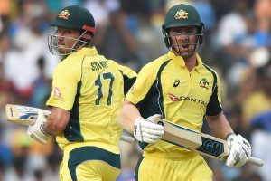 2nd T20I: Head, Henriques drive Australia to 8-wicket victory