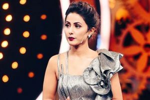 Glad it's finally out in public: Hina on bond with Rocky