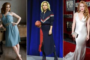 Lady Gaga mistakes Isla Fisher for Amy Adams