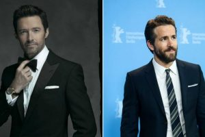 Ryan Reynolds, Hugh Jackman being eyed for 'Pokemon' film