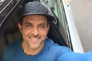 Hrithik Roshan to romance Vaani Kapoor in his next film