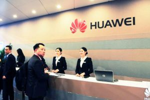 Huawei aiming over 100 percent growth in India mobile business this year