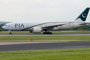 'Pakistan International Airlines' to discontinue flights to US