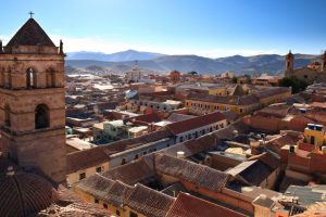 Focus: Destination Bolivia