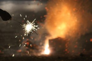 Nine killed in two blasts at illegal firecracker units in Odisha