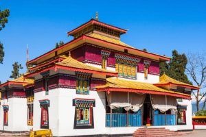 Sikkim monastery to be felicitated for promoting 'Clean India Campaign'
