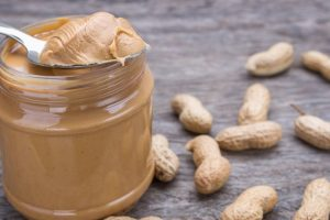 Is peanut butter good for you?
