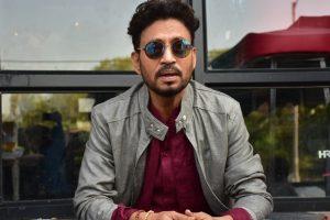 Irrfan Khan launches third song from 'Qarib Qarib Singlle'