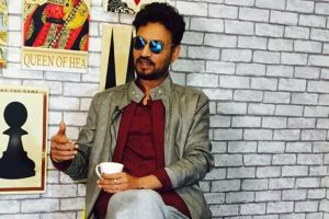 Irrfan Khan on battling cancer: I was part of a trial-and-error game