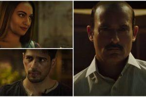 Ittefaq trailer: Sonakshi Sinha, Sidharth Malhotra, Akshaye Khanna leave us in dilemma