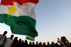 Iraq's Kurdish region forms new council to run ties with Baghdad