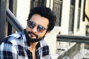 Jackky Bhagnani happy to get a solo release for 'Dil Juunglee'