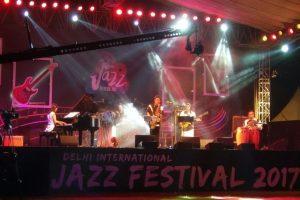 Taiwan: Jazz Recital