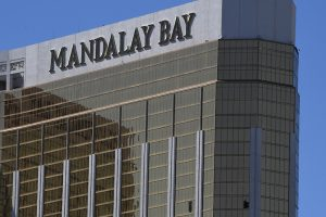 Las Vegas killer placed cameras in hotel