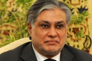 Pakistan's Finance Minister challenges indictment